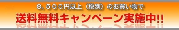 5000円以上送料無料